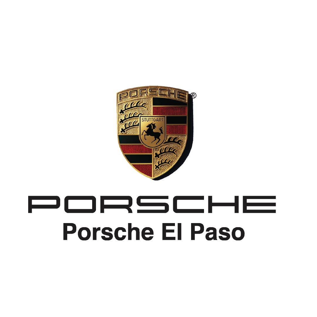 porsche-of-el-paso-logo