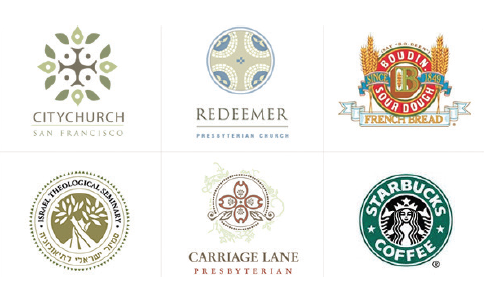 Historic Logos / Seals